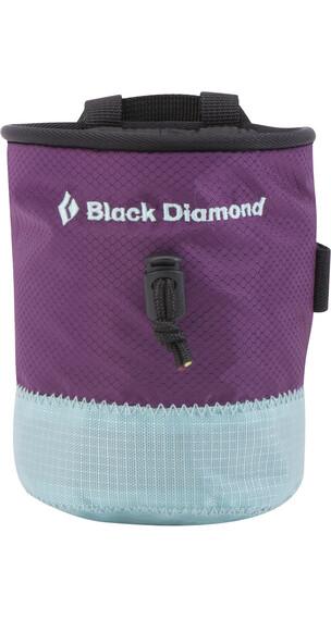 Black Diamond Mojo Repo Chalkbag Teal